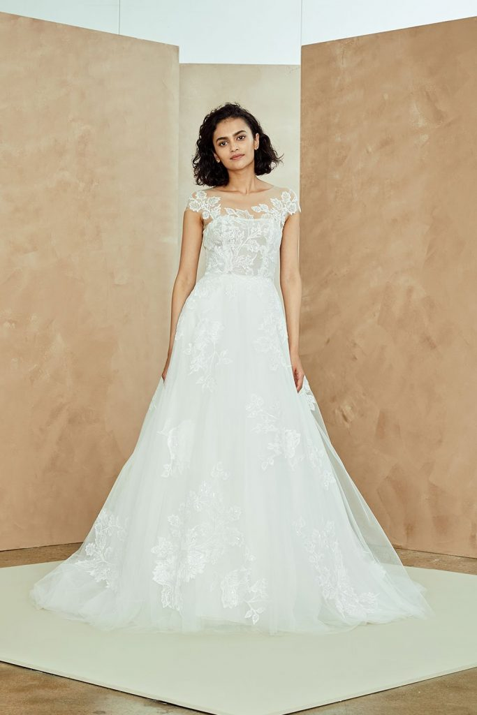 Kleinfeld's top wedding dresses for spring weddings