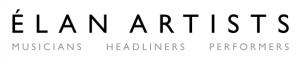 Elan Artists Logo
