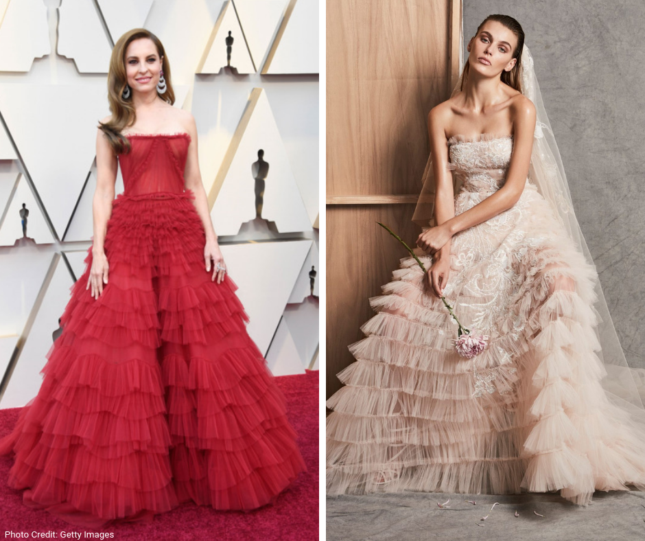 Photo Credit: Getty Images Get the Look—The Oscars 2019
