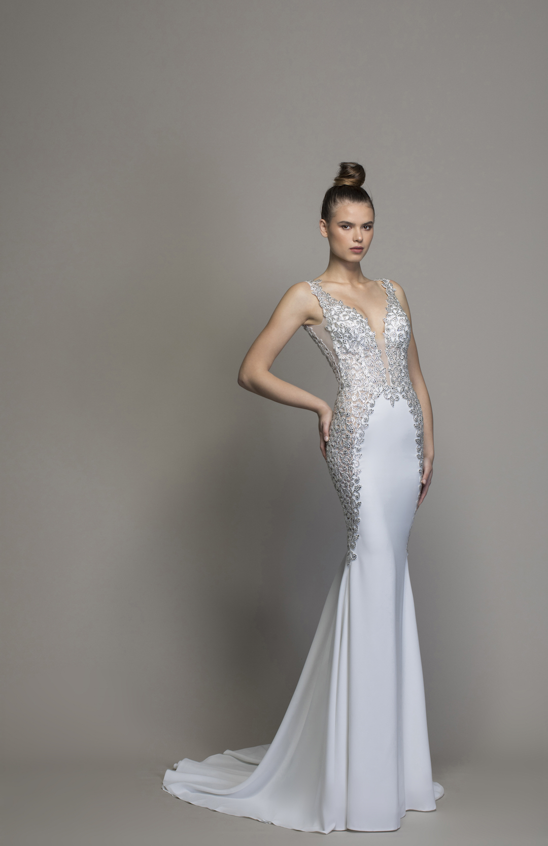Pnina Tornai's new LOVE 2020 Collection is out! This is style 14752