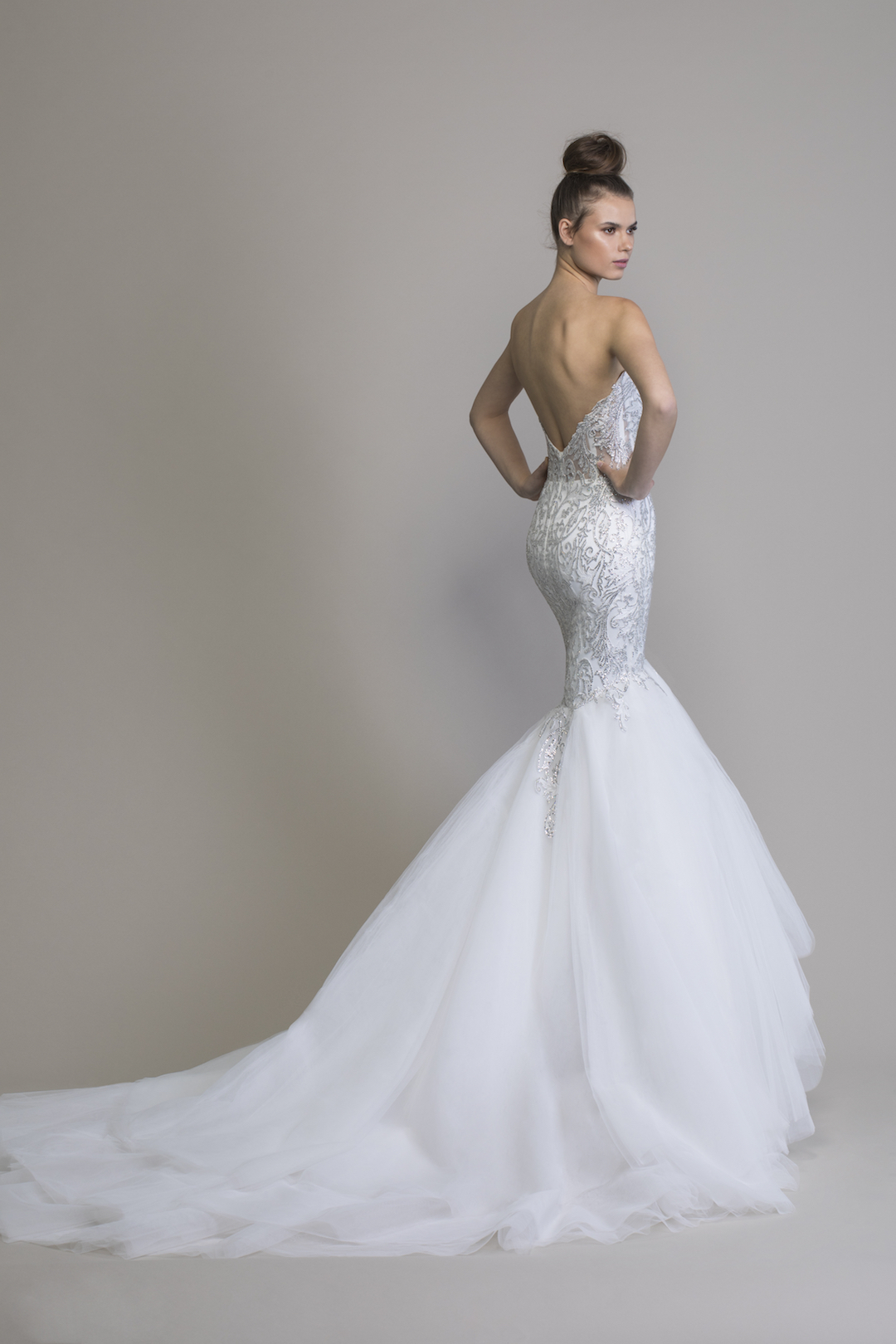 Pnina Tornai's new LOVE 2020 Collection is out! This is style 14758