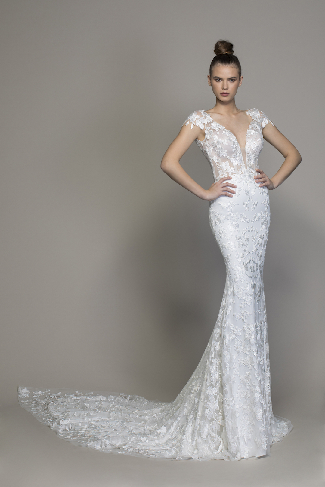 Pnina Tornai's new LOVE 2020 Collection is out! This is style 14763