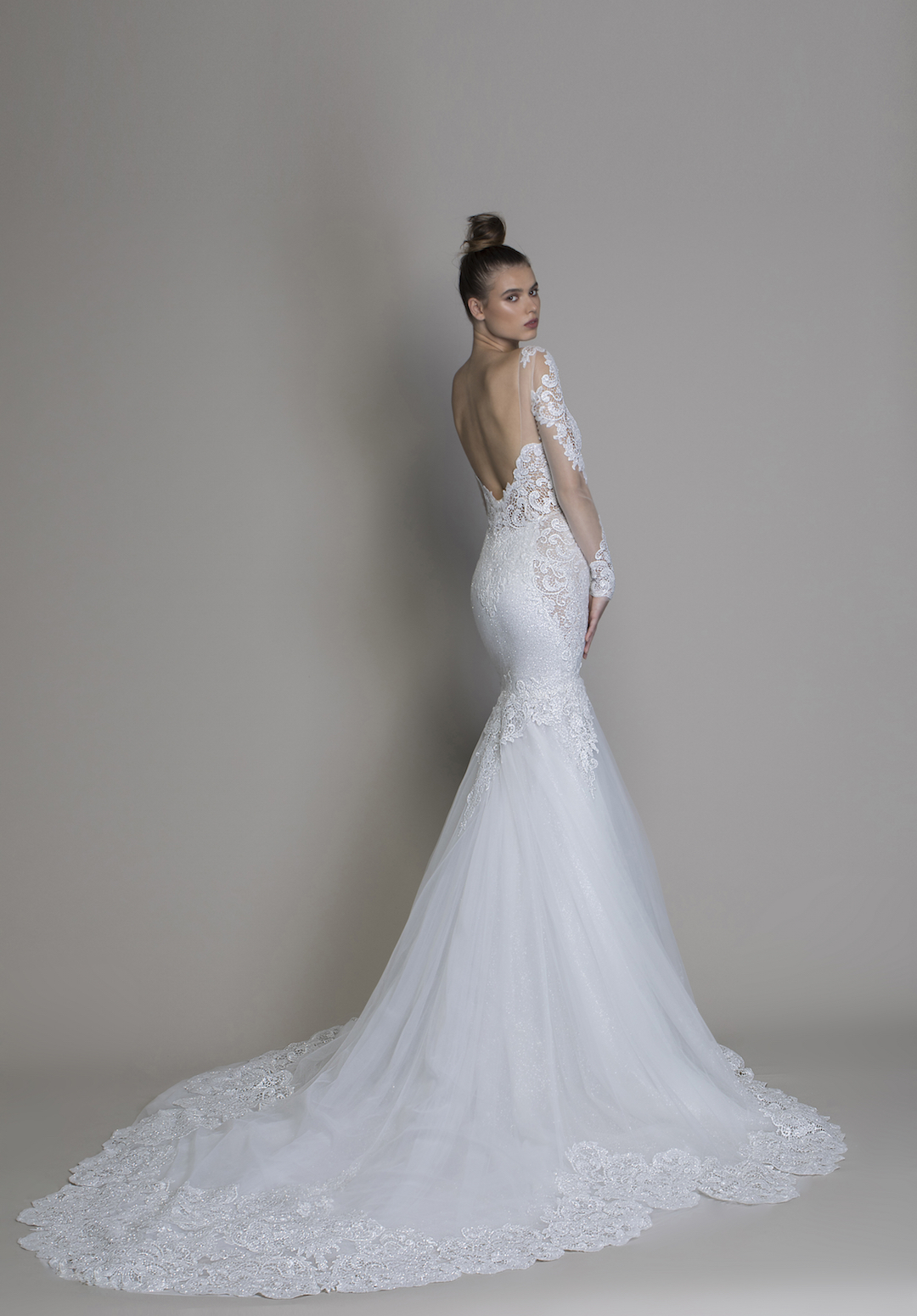 Pnina Tornai's new LOVE 2020 Collection is out! This is style 14766