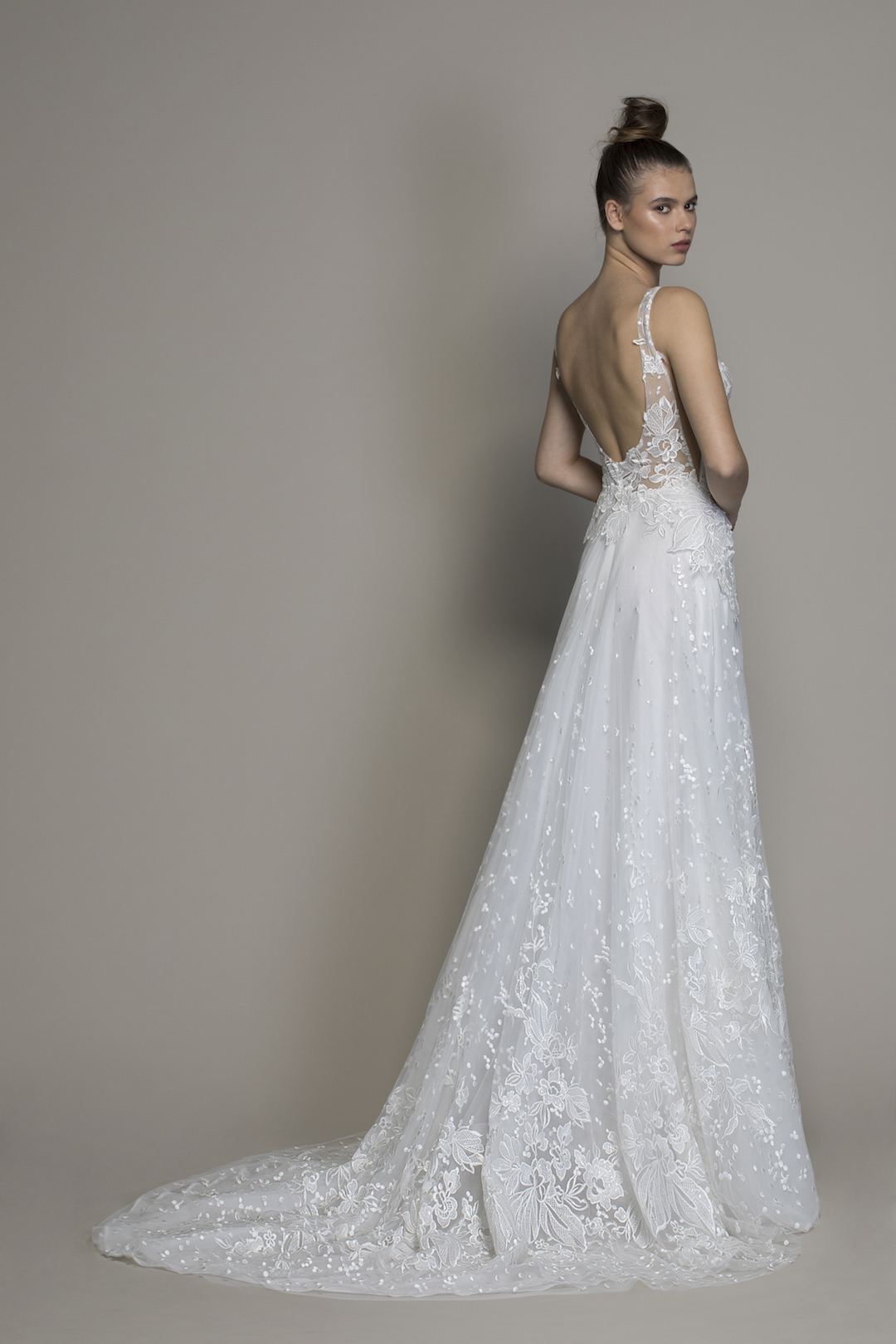 Pnina Tornai's new LOVE 2020 Collection is out! This is style 14767