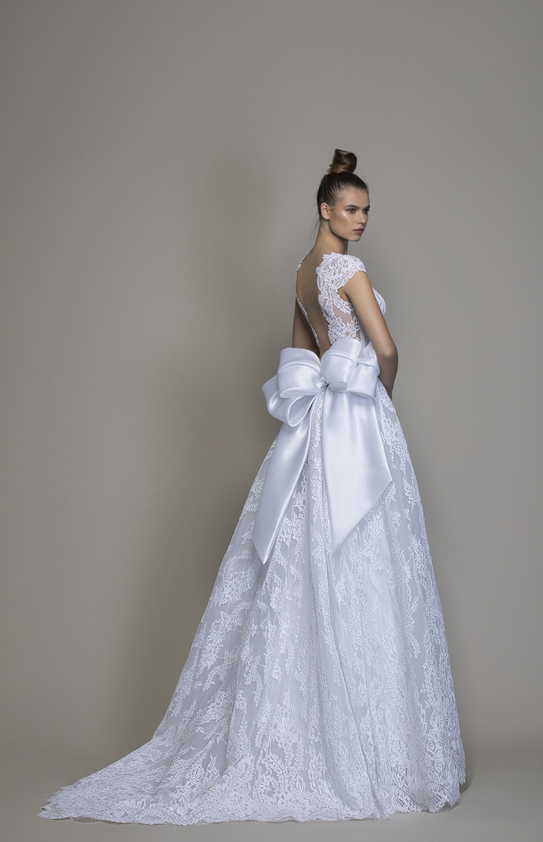 Pnina Tornai's new LOVE 2020 Collection is out! This is style 14769