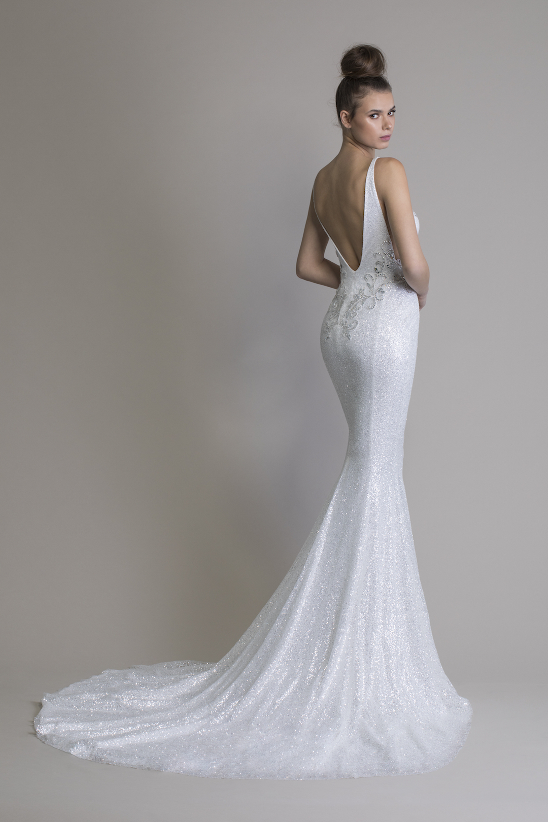 Pnina Tornai's new LOVE 2020 Collection is out! This is style 14774