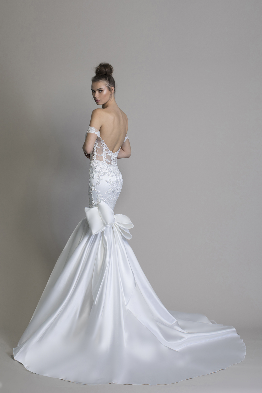 Pnina Tornai's new LOVE 2020 Collection is out! This is style 14779