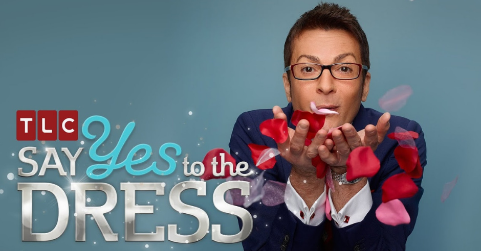 Secrets of Say Yes to the Dress