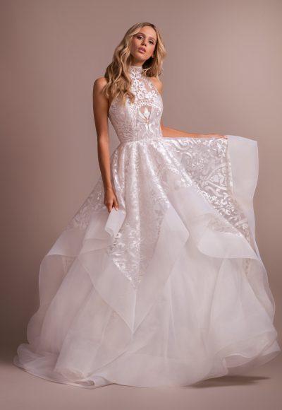 6c236b668fe8 Ball Gown Wedding Dress | Kleinfeld Bridal