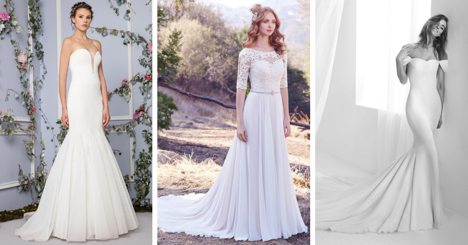 Wedding Dress Sample Sale.Top Tips For Our Blowout Sample Sale Kleinfeld Bridal