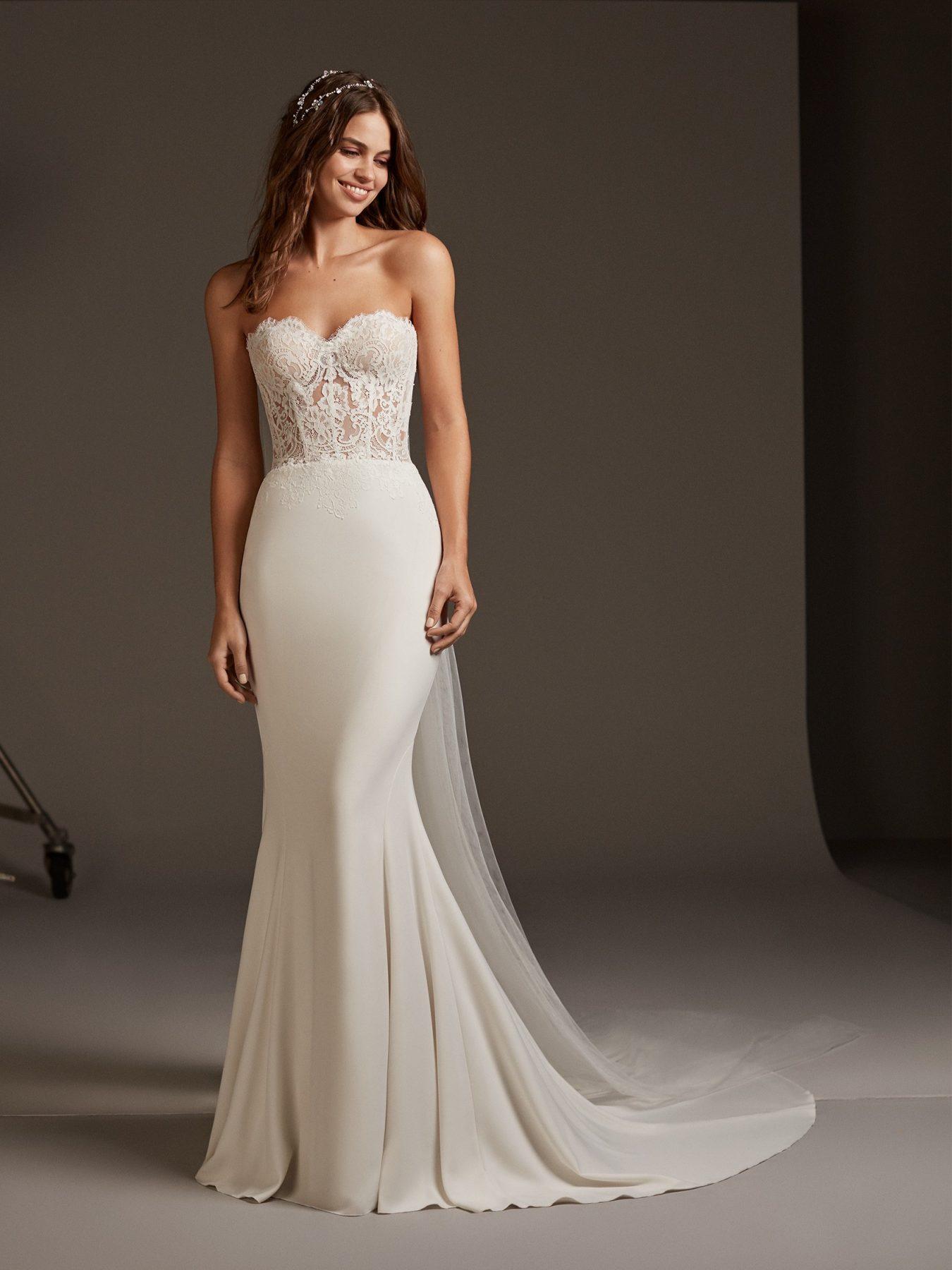 Our Favorite Wedding Dresses Under 2000 Kleinfeld Bridal