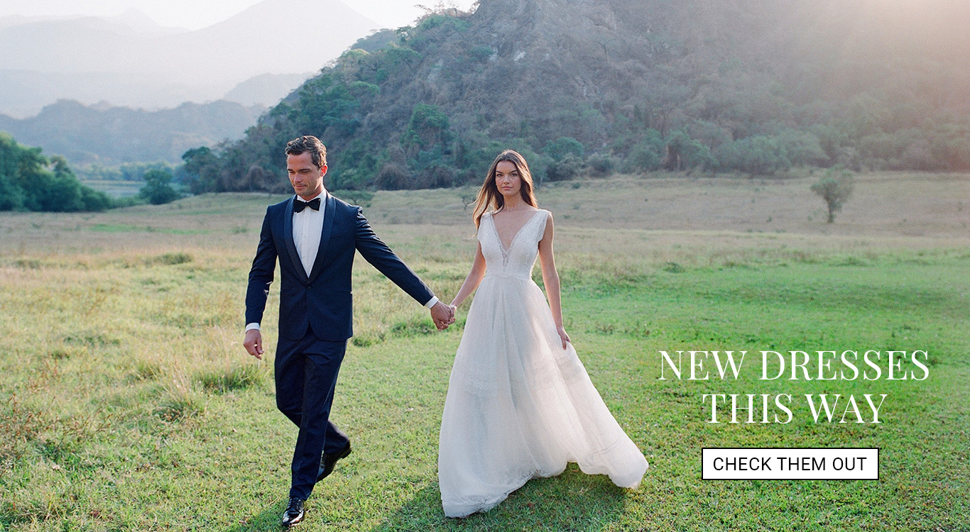 Kleinfeld Bridal The Largest Selection Of Wedding Dresses