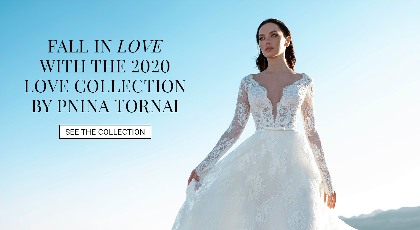 Kleinfeld Bridal | The Largest Selection of Wedding Dresses ...