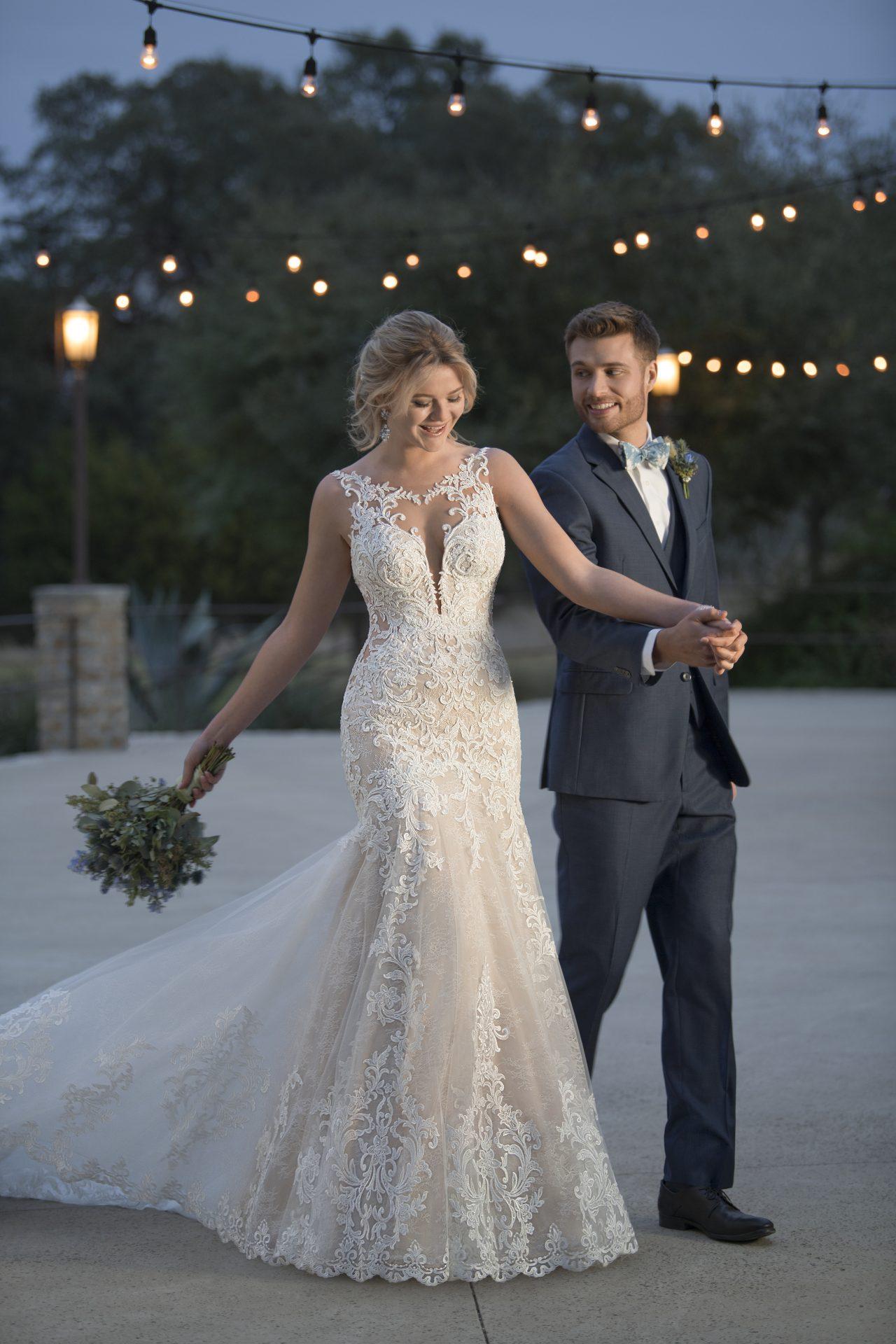Essence of Australia Wedding Gowns
