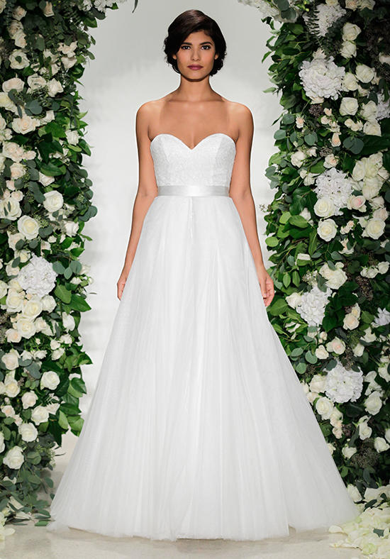 Top Tips For Wedding Dress Shopping As A Petite Bride Kleinfeld Bridal,Best Online Wedding Dress Sites Uk