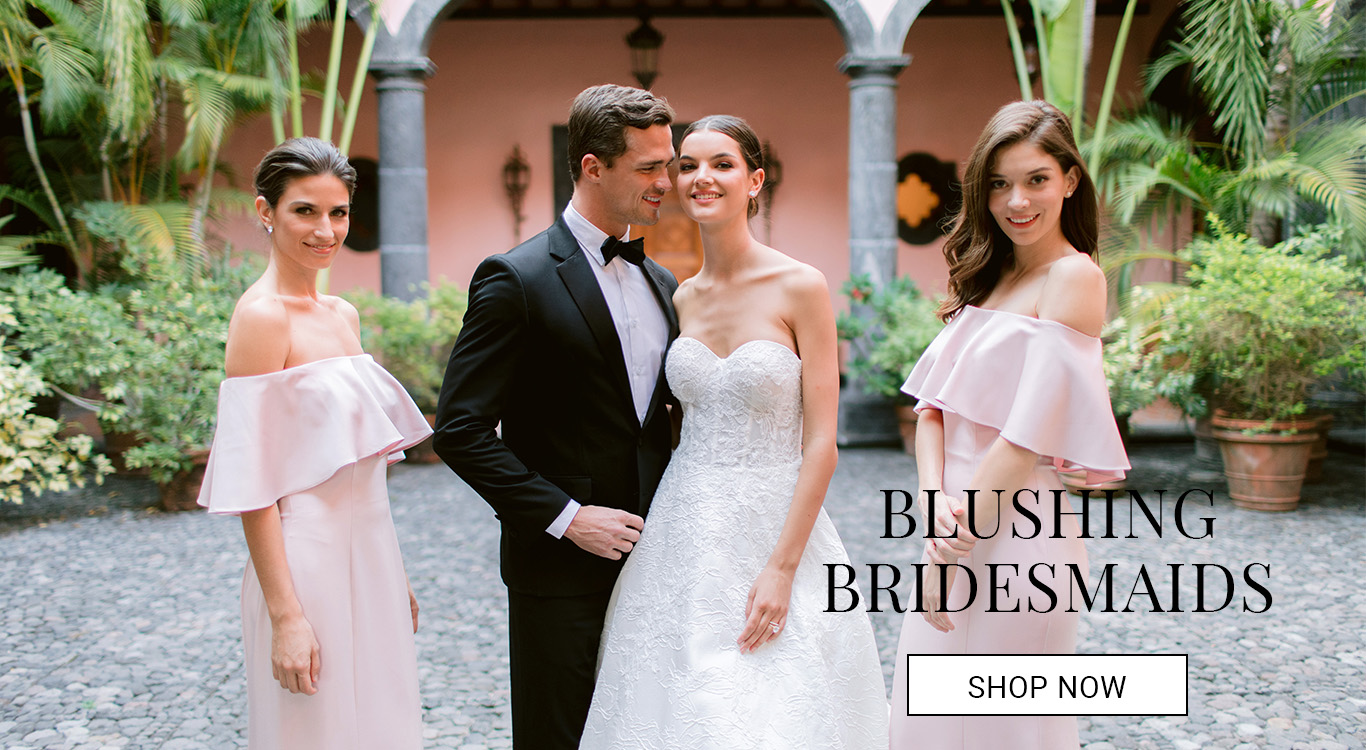 hot sale online 97ebe 1fba5 Kleinfeld Bridal | The Largest Selection of Wedding Dresses ...