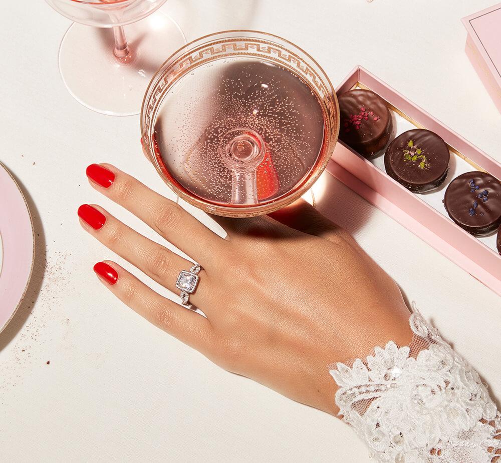 Kleinfeld Fine Jewelry Macaroons