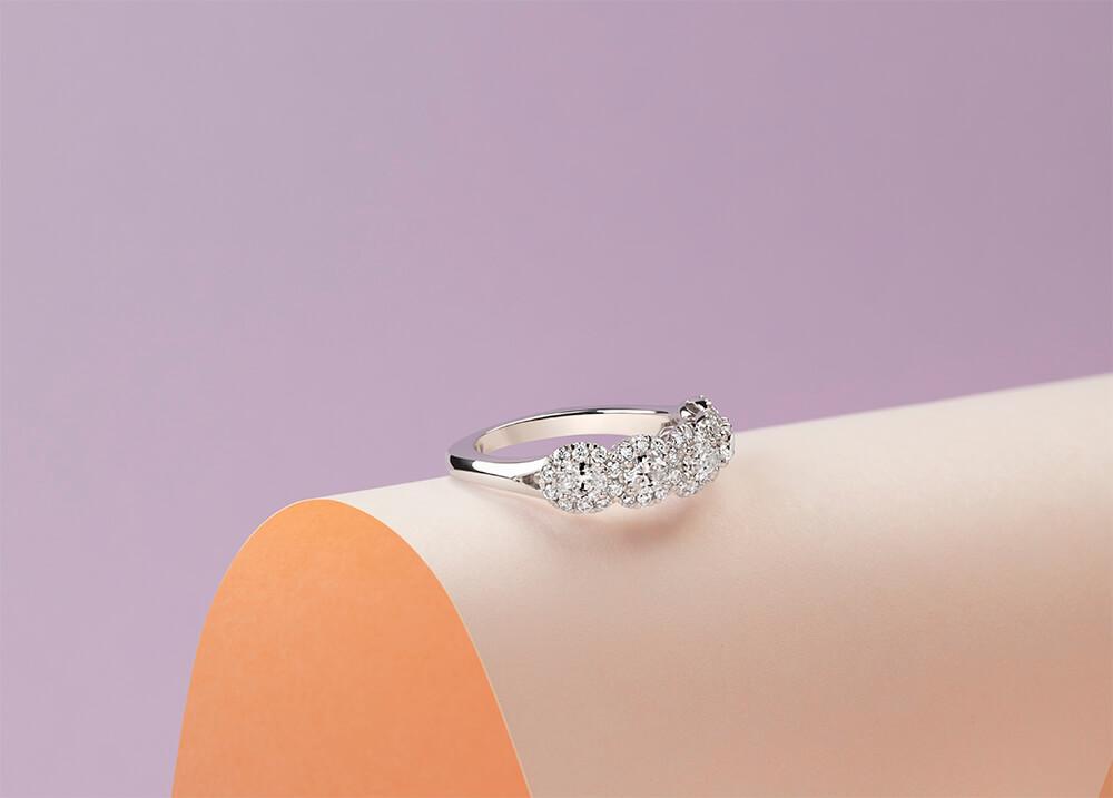 Kleinfeld Fine Jewelry Ring