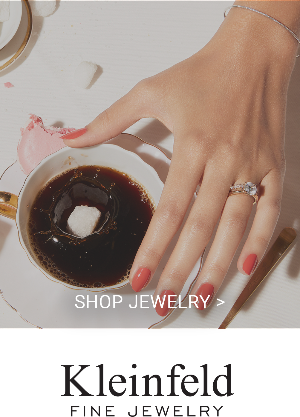 Shop KF Fine Jewelry