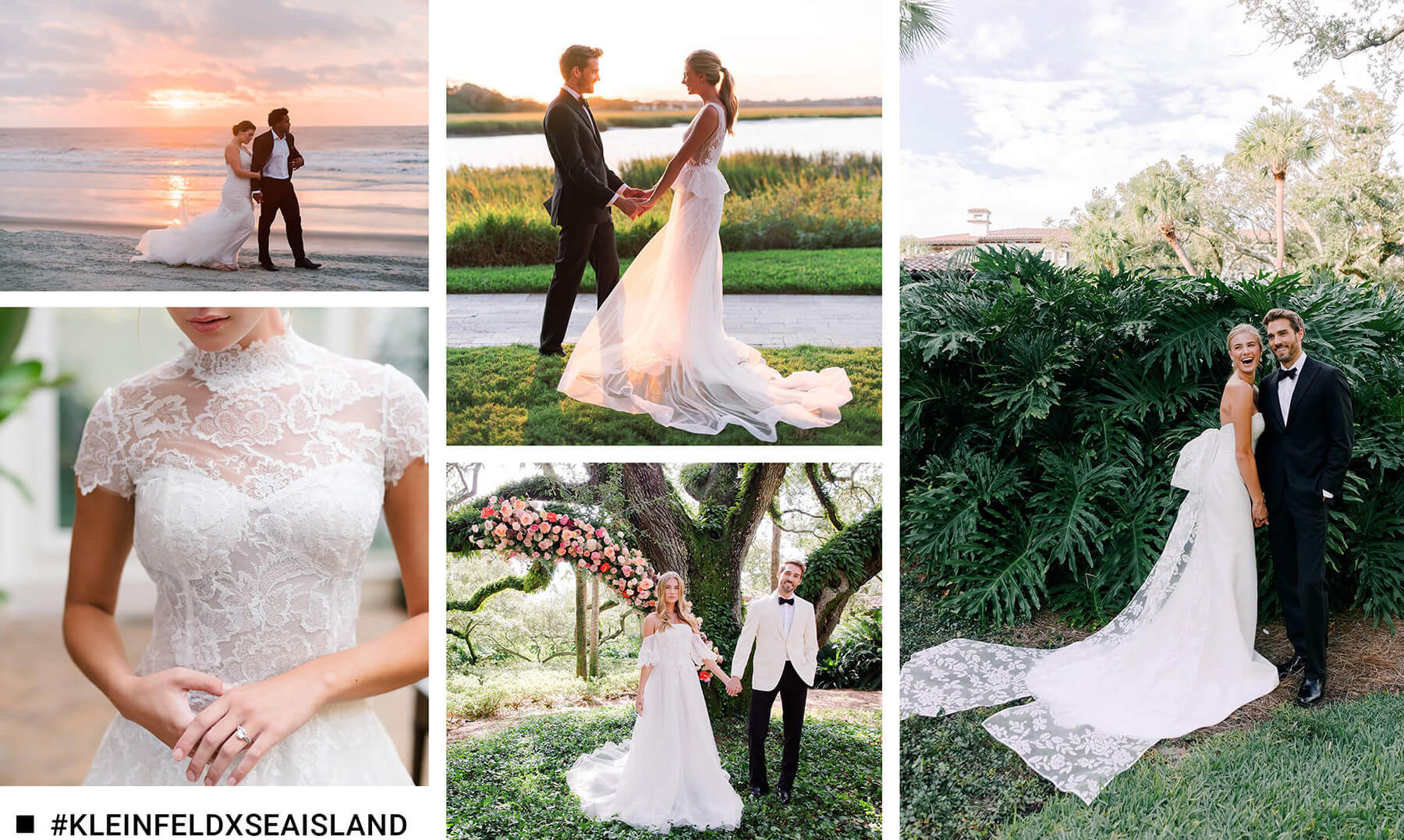 Abiti Da Sposa Kleinfeld Sito Ufficiale.Kleinfeld Bridal The Largest Selection Of Wedding Dresses In The