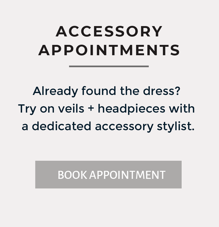 kleinfeld accessory appointment