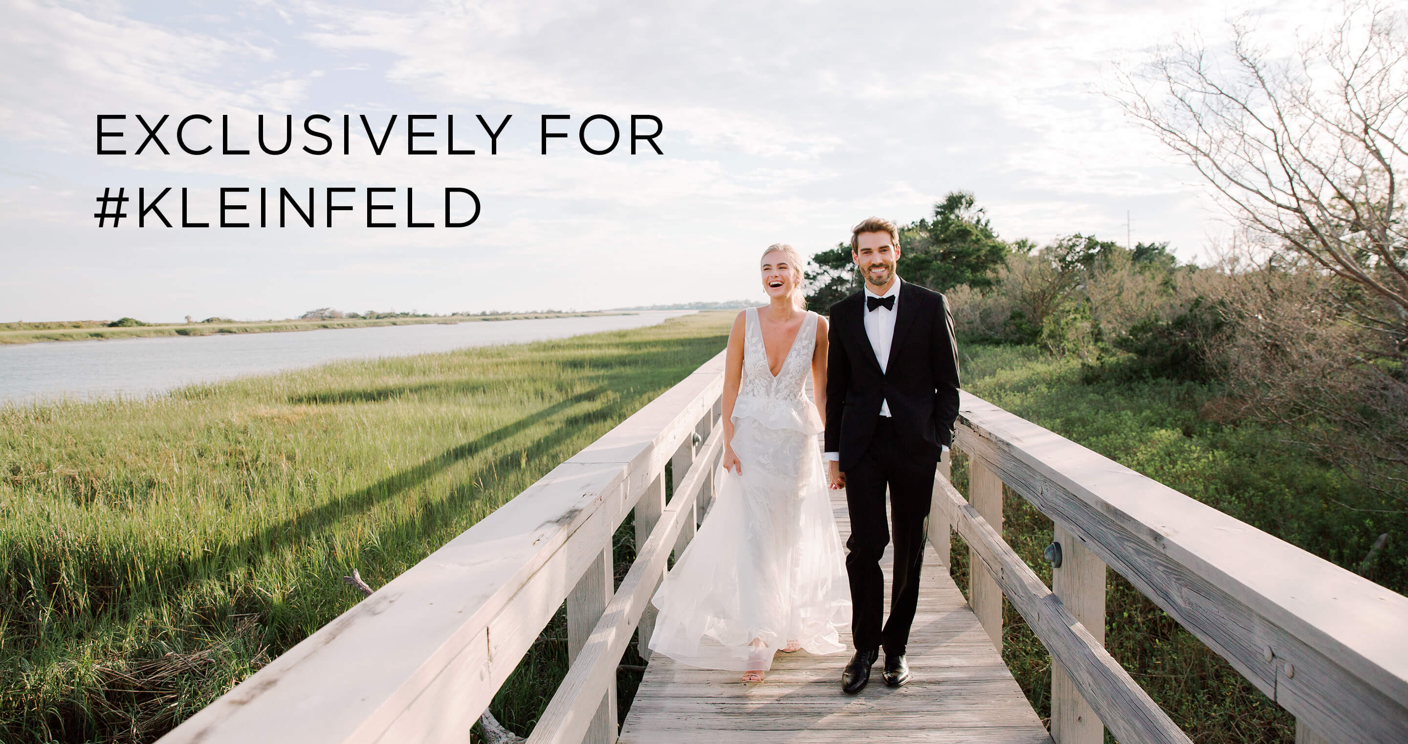 Exclusively for #Kleinfeld