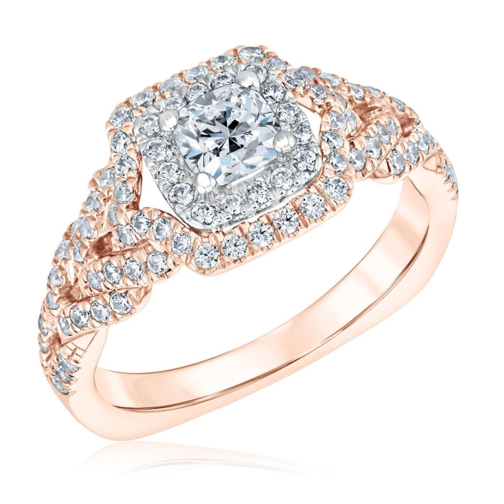 Top Ring Trends For 2020 Kleinfeld Bridal