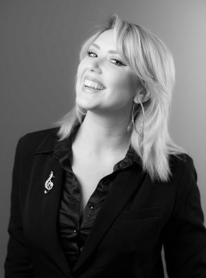 Krissy—Bridal Consultant