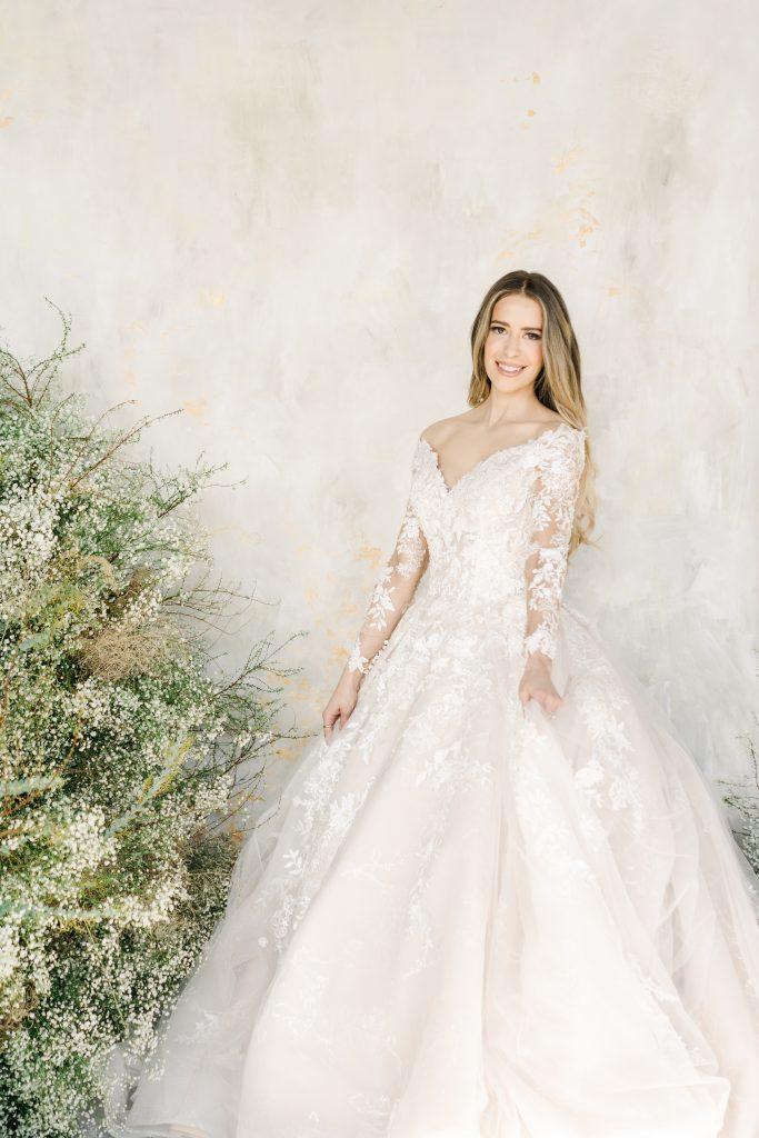 Wedding Dress Styles For Each Style Of Bride Kleinfeld Bridal