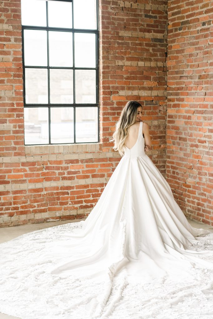Wedding Dress Styles For Each Style Of Bride Kleinfeld Bridal