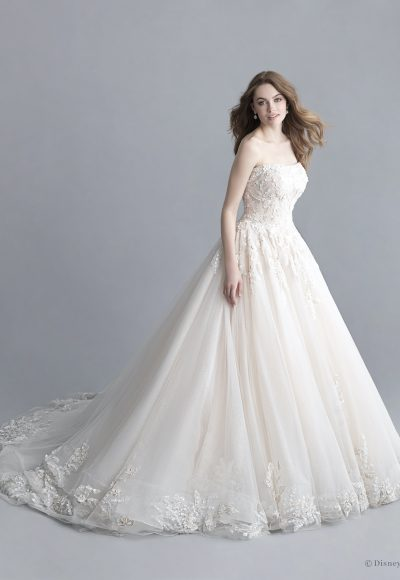 Category Disney Fairy Tale Weddings Collection Kleinfeld Bridal