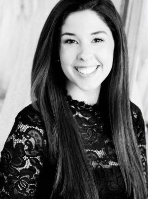 Jessica—Bridal Consultant