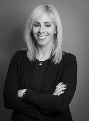 Marissa—Vice President of Merchandising